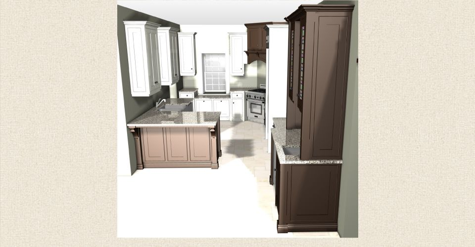Kitchen concept 3